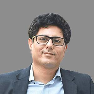 Mr. Prashasta Seth