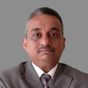 Mr Rakesh Tarway