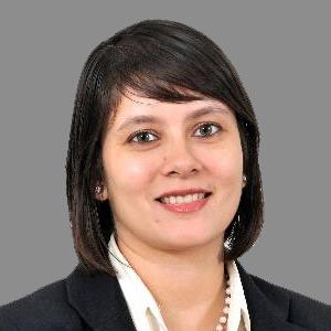 Ms. Rakhi Prasad