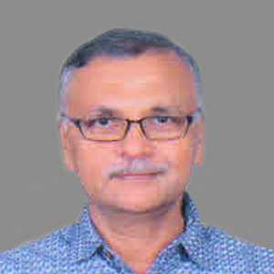 Mr. Sunil Kothari