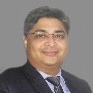 Mr. Sanjeev Goswami