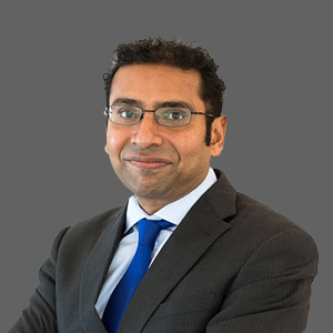 Mr. Saurabh Mukherjea