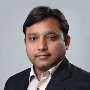 Mr. Shailendra Agarwal