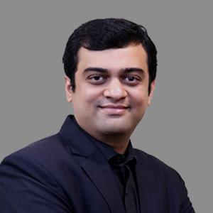 Mr Siddharth Mandalaywala