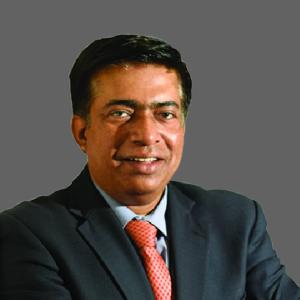 Mr. Trideep Bhattacharya