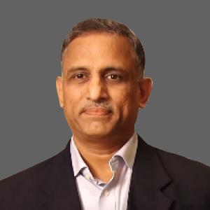 Mr V Jayaram