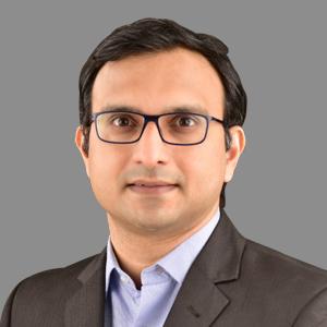 Mr. Vinod Jayaram