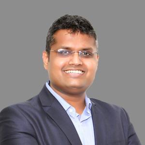 Mr Viraj Mehta