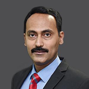 Mr. Vishal Gajwani