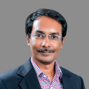 Mr. Vivek Ganguly