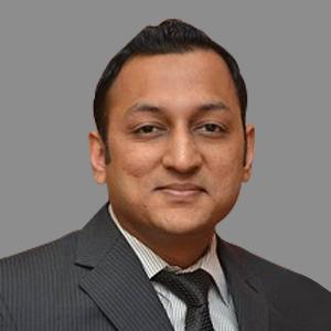 Mr Abhisar Jain