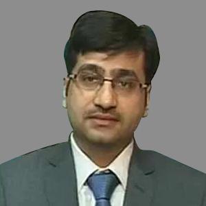 Mr. Abhishek Anand