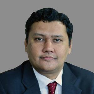 Mr. Kaushik Dani