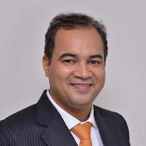 Mr.  Siddhartha Bhaiya
