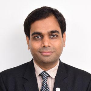 Mr. Ravi Diyora