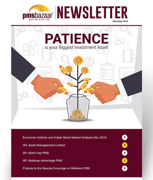 2018 December Newsletter