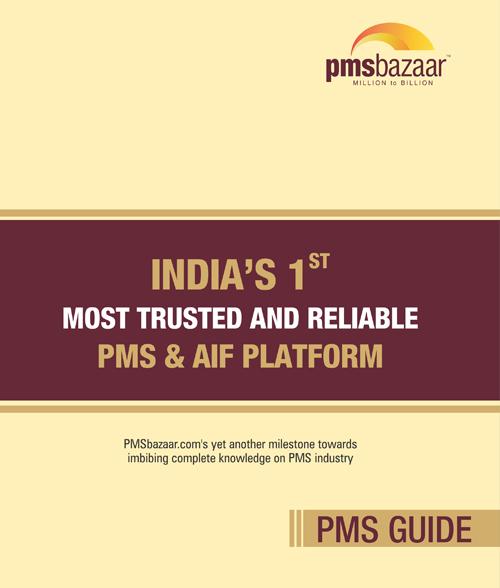India's No 1 Portfolio Management Services Portal - PMS Bazaar