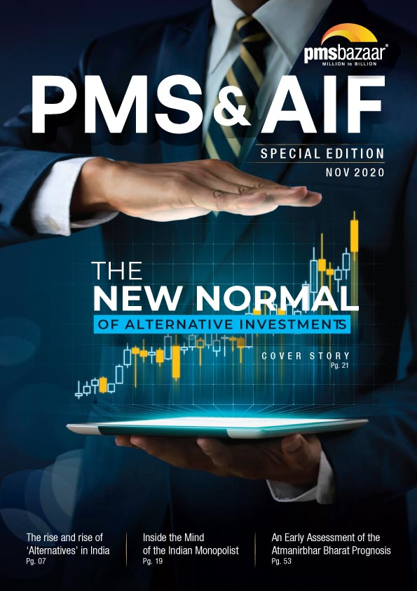 PMF and AIF Special Edition Nov 2020