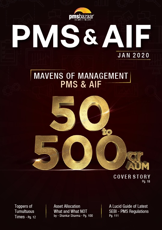 PMF and AIF Special Edition Jan 2020